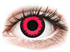 Crazy Lens - Vampire Queen - Endags Icke-dioptrisk