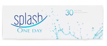 Splash One Day