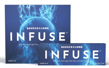 Bausch + Lomb INFUSE
