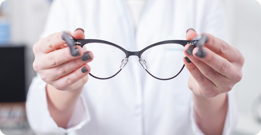 glasögonbågar på nätet