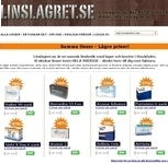 Linslagret.se