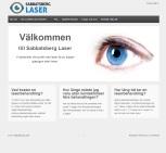 Sabbatsberg Laser